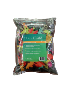 Peat Moss 5L by OGL