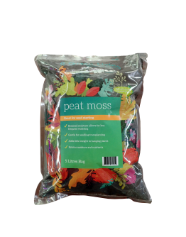 Peat Moss 5L by OGL
