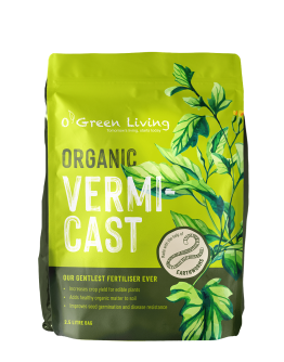 NEW Vermicast by O' Green Living