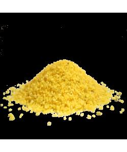 DIY Yellow Sand