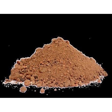 Burnt Soil