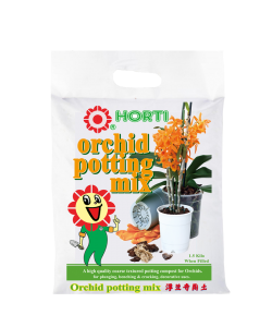 Orchid Potting Mix by HORTI