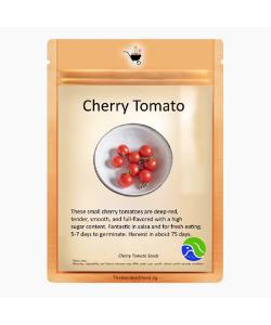 Cherry Tomato Seeds by BlueAcres