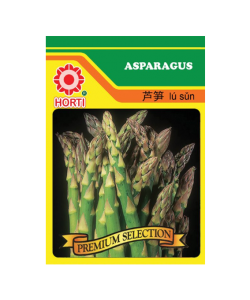 Asparagus Seeds By HORTI