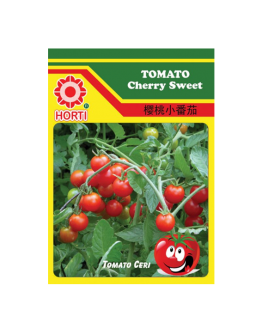Sweet Cherry Tomato Seeds by HORTI