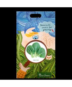 Bai Cai Premium Seeds
