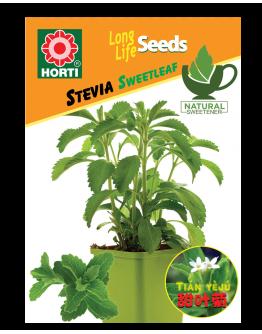 Stevia Sweet leaf 甜菊 Seeds By HORTI